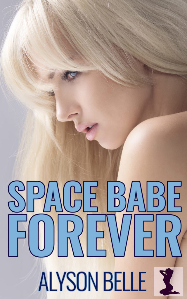 Space Babe Forever