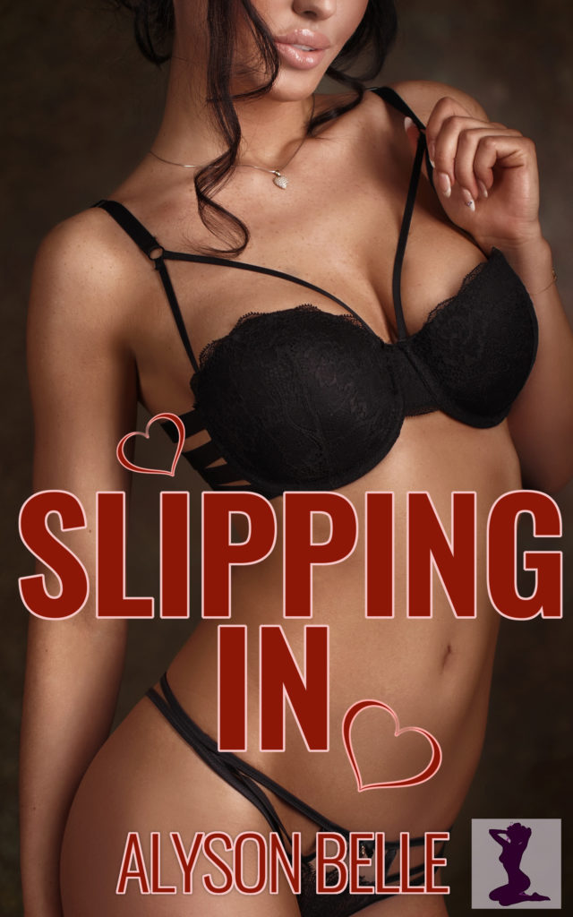 Slipping In: Gender Swap Erotica (The Virtnet Chronicles Book 1)