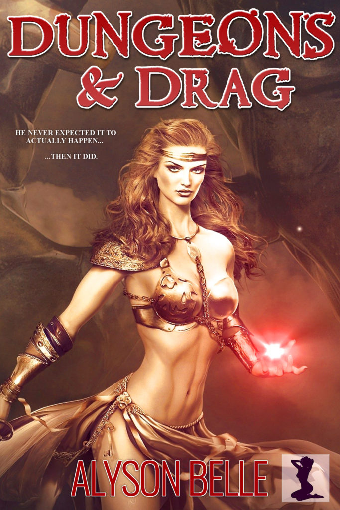 Dungeons and Drag: A Fantasy Gender Swap Tabletop RPG Adventure