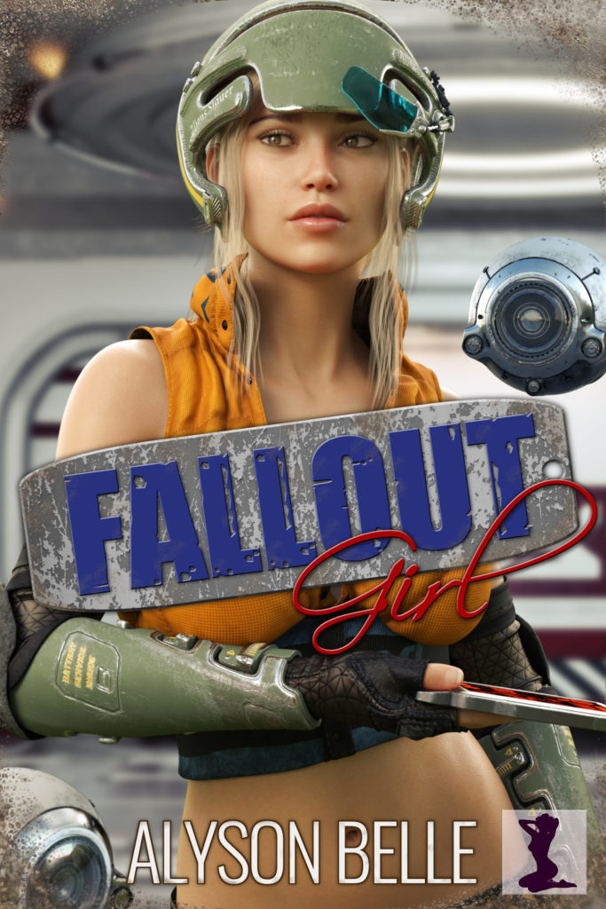Fallout Girl: A Post-Apocalyptic Gender Swap Wasteland Adventure