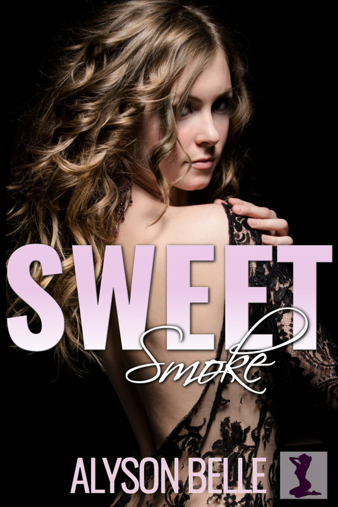 Sweet Smoke: A Magical Transgender Lesbian Romance