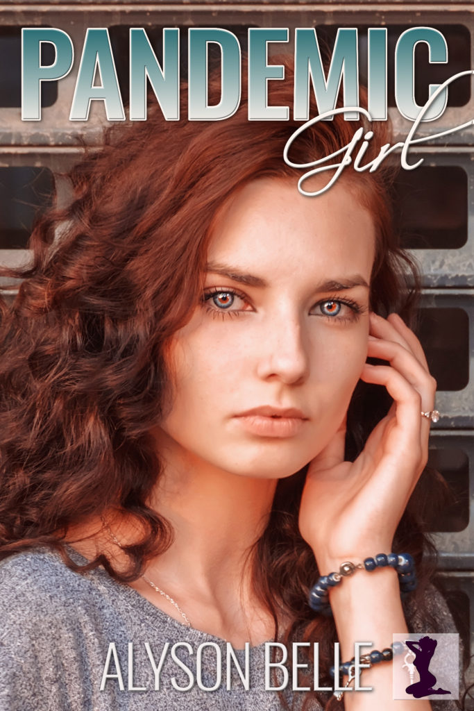 Pandemic Girl: A Real Life Dystopian Gender Transformation Romance