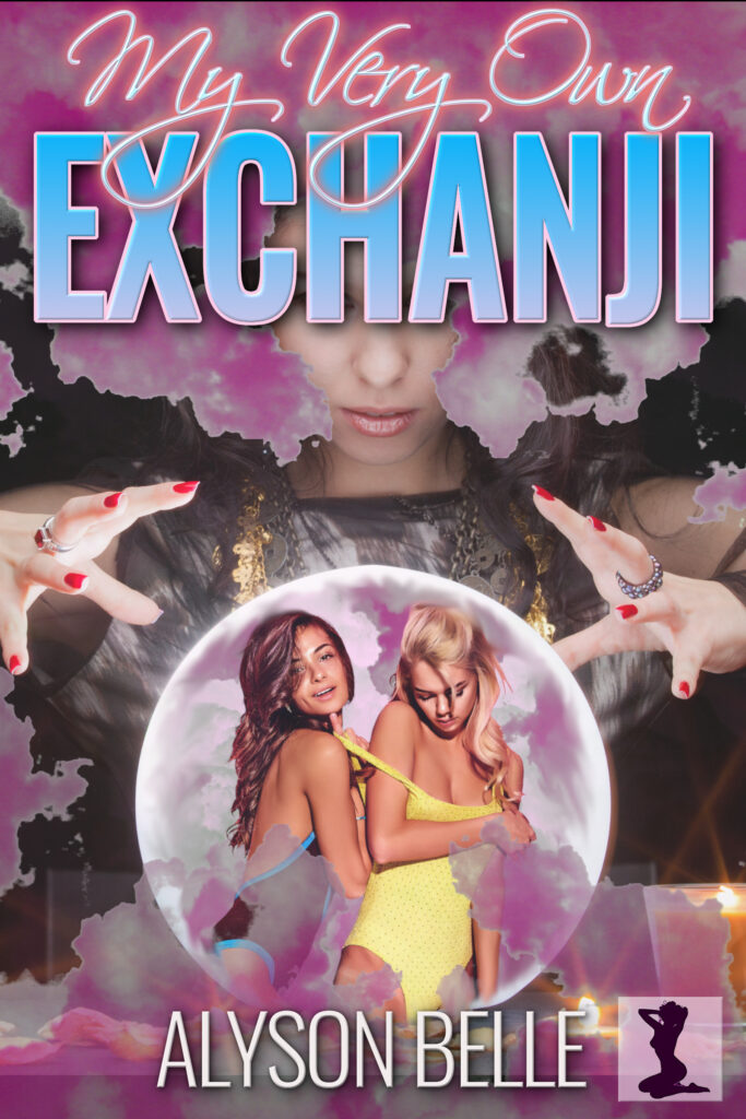 My Very Own Exchanji: An Interactive Gender Transformation Romance