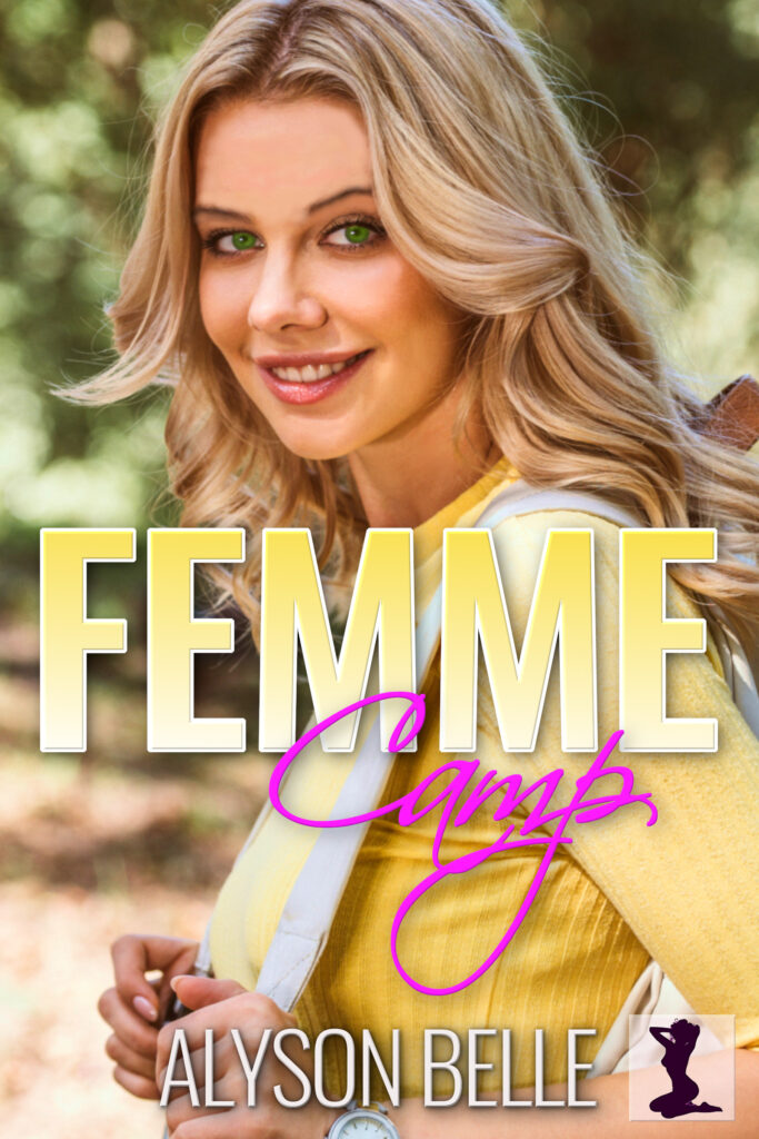 Femme Camp: A Magical Gender Transformation Romance