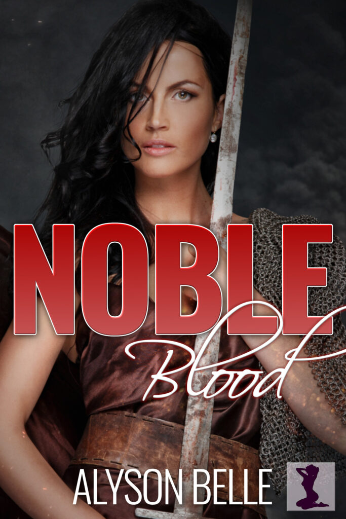 Noble Blood: A Magical Gender Swap Romance